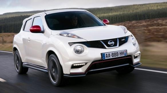 2014_Nissan_Juke_albuquerque
