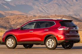 View Our Selection Of Nissan Rogue!