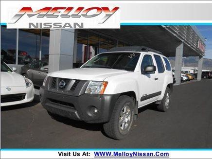 Nissan_Xterra_Albuquerque