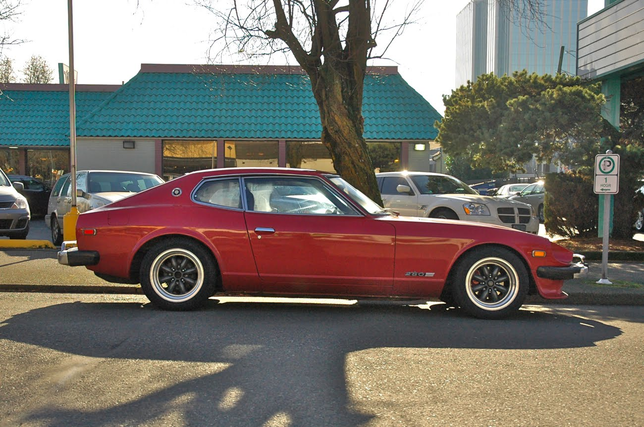 44 Years Of The Nissan Z Car Why Restore Classic Z Cars