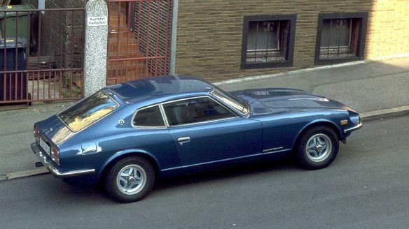 Nissan 260z