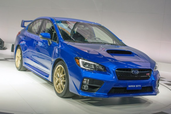 2015_Subaru_Wrx_Sti_New_Mexico
