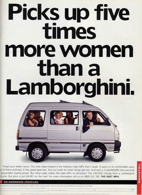 Daihatsu-is-a-chick-magnet