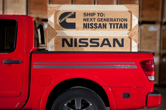 next-generation-nissan-titan-cummins-v8-turbo-in-a-box