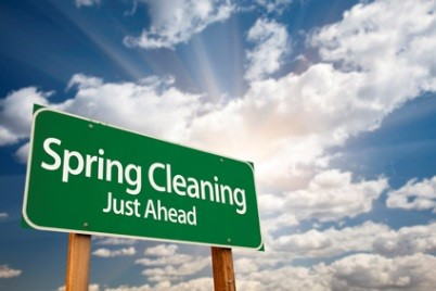 Nissan-spring-cleaning