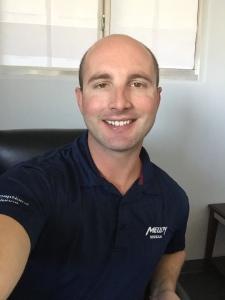 Social Media Marketing Manager Robert Melloy Jr. (505) 228-3925