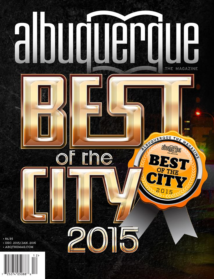 Melloy Nissan Voted Best New Car Dealership In City Of Albuquerque For 2015. #AbqTheMagazine ...