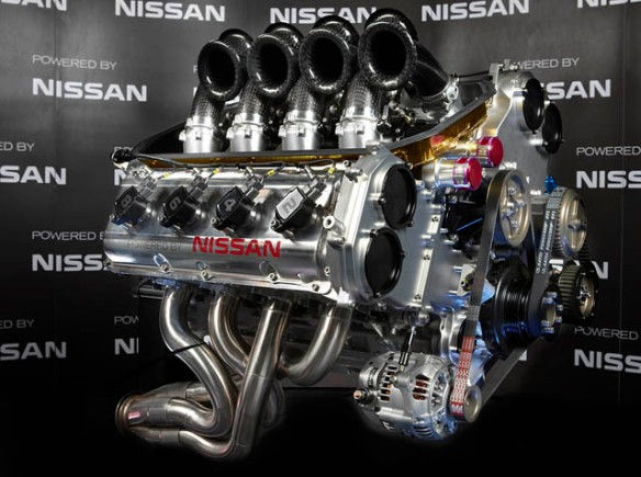 Nissan Racing Albuquerque