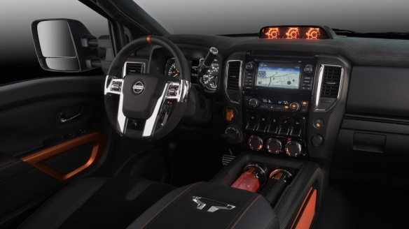 Nissan-titan-albuquerque